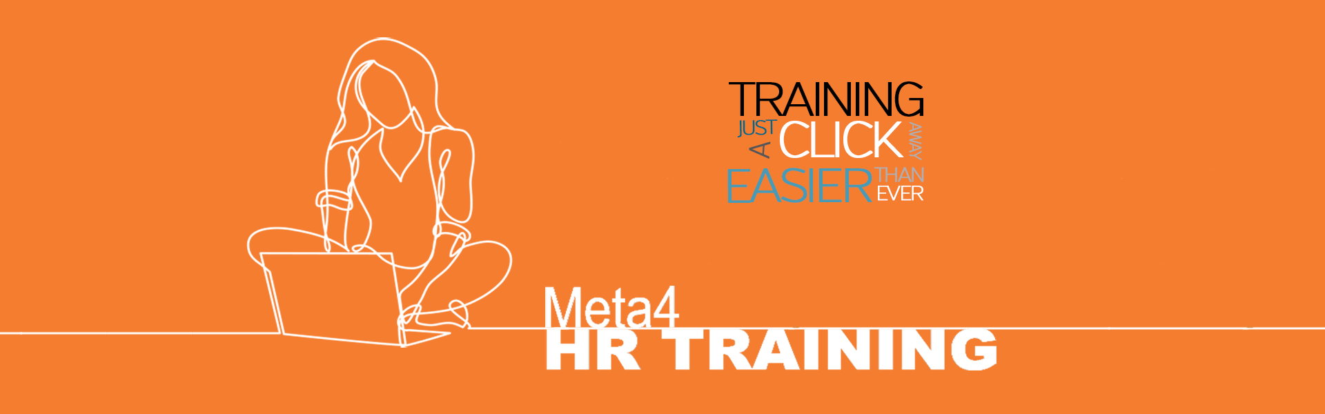 Photo Banner Training and development employees software