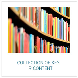 Find our HR Library