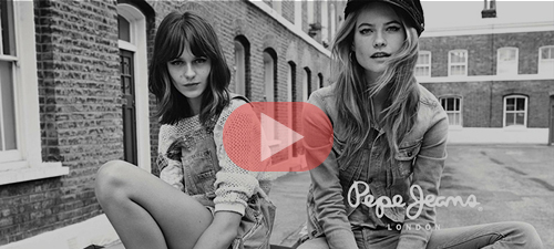 Success Stories Pepe Jeans Youtube