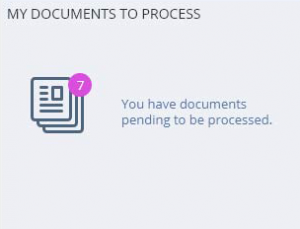 Photo Screen Onboarding candidate documents